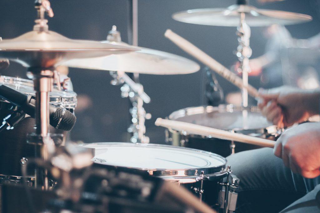 Make time to practice: Studio