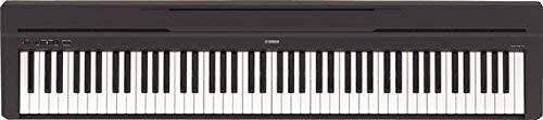 Top Best Pianos under $500 - Yamaha P45B