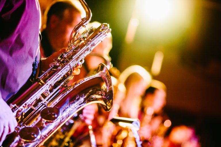 Top 5 Best Alto Saxophones for Beginners