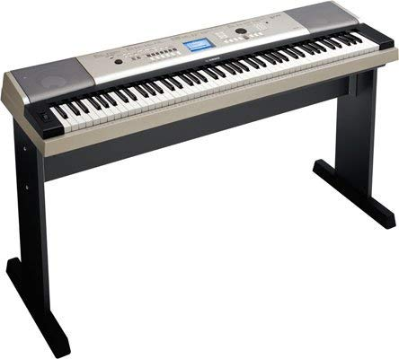 Top Digital Piano: Yamaha YPG-535