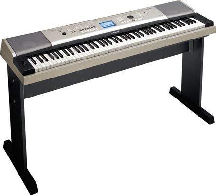 Top Digital Piano: Yamaha YPG-535