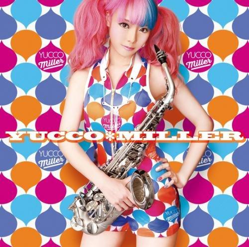 Rising Star in Japan - 1st Album: YUCCO MILLER - Japanese Musician