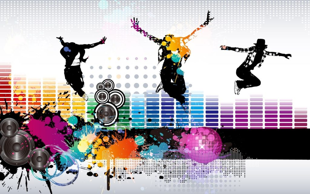 Feel The Music and Improve Your Guitar Skills
