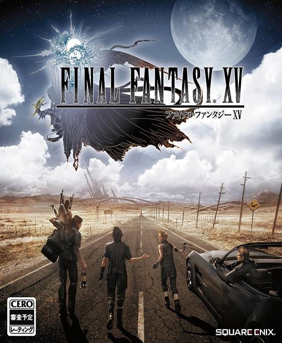 Final Fantasy XV - Music by Yoko Shimomura