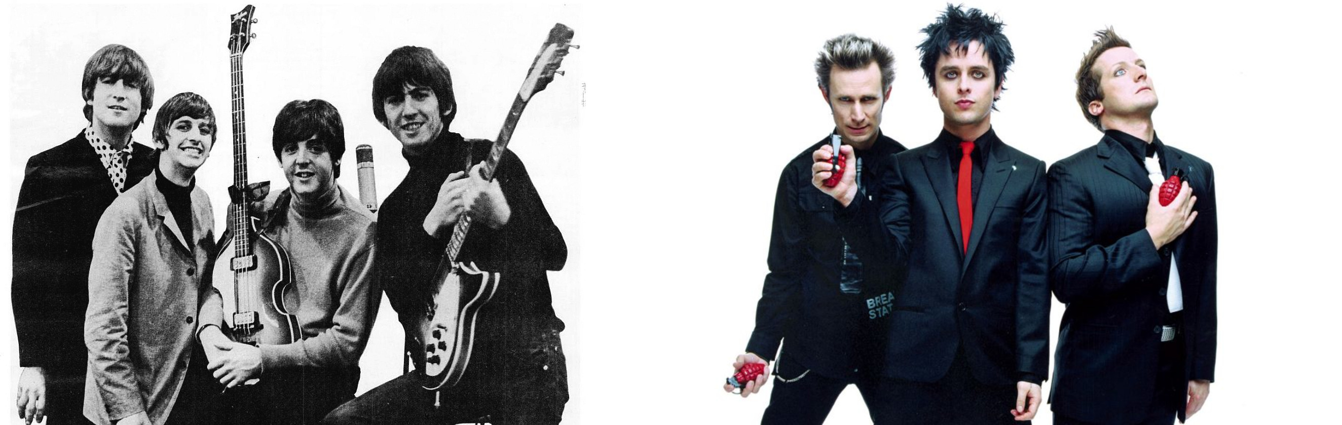 Classic Rock vs Modern Rock - What's the Difference?