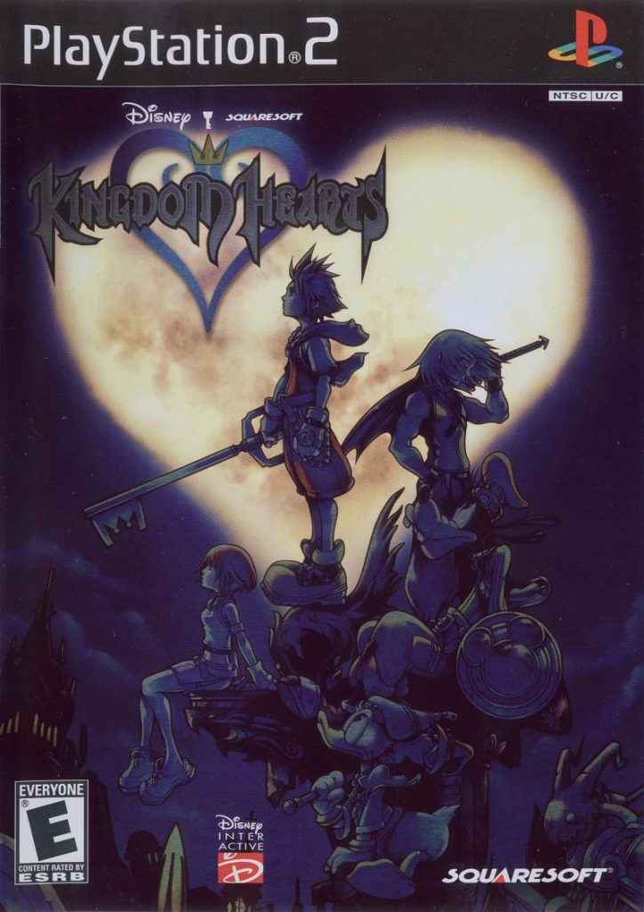 Kingdom Hearts Cover - Music by Yoko Shimomura