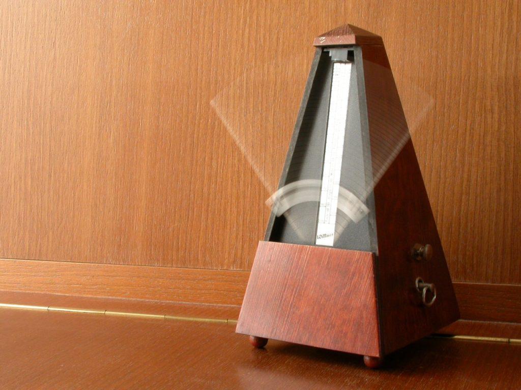Improve Your Guitar Skills: Use A Metronome