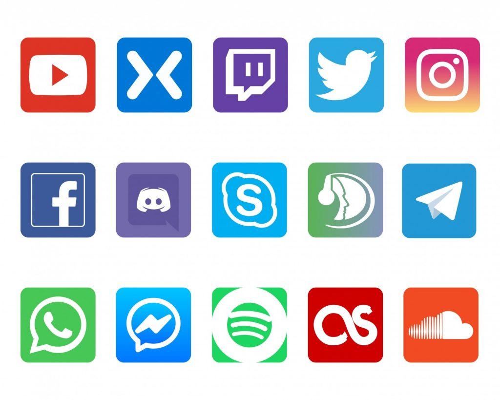 Useful Social Media Services for Gig