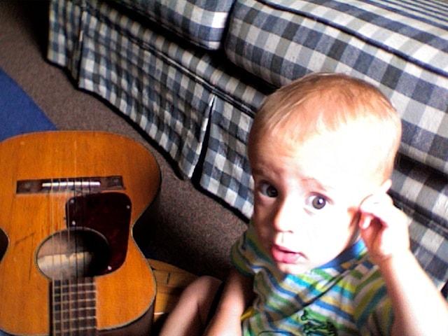 Improve Guitar Skills: Play By Ear