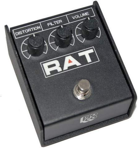 Effect Pedal: ProCo Rat