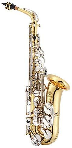 Alto Saxophone: Jupiter JAS710GN