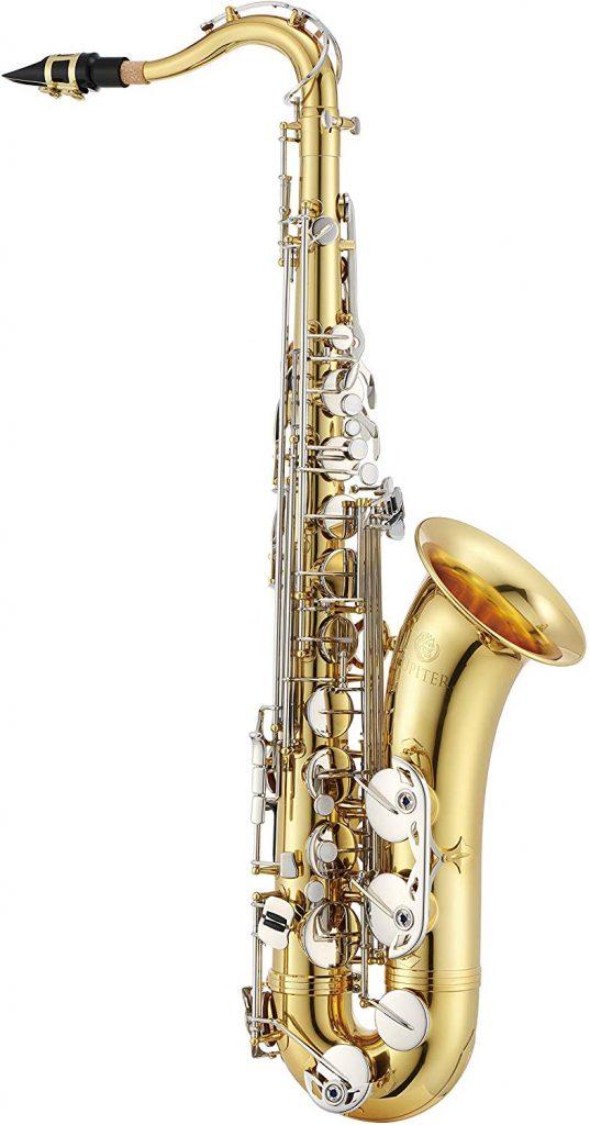 Tenor Saxophone: Jupiter JTS710GNA