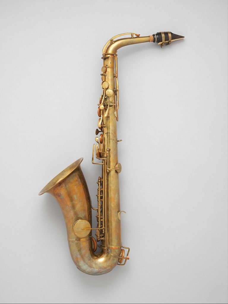 Beginners guide to Saxophone: Alto Saxophone