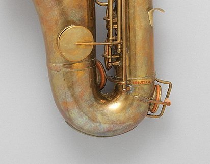 Beginners guide to Saxophone: The Bow