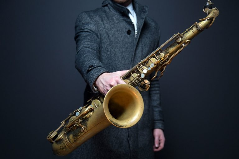 The Beginners Guide to the Saxophone