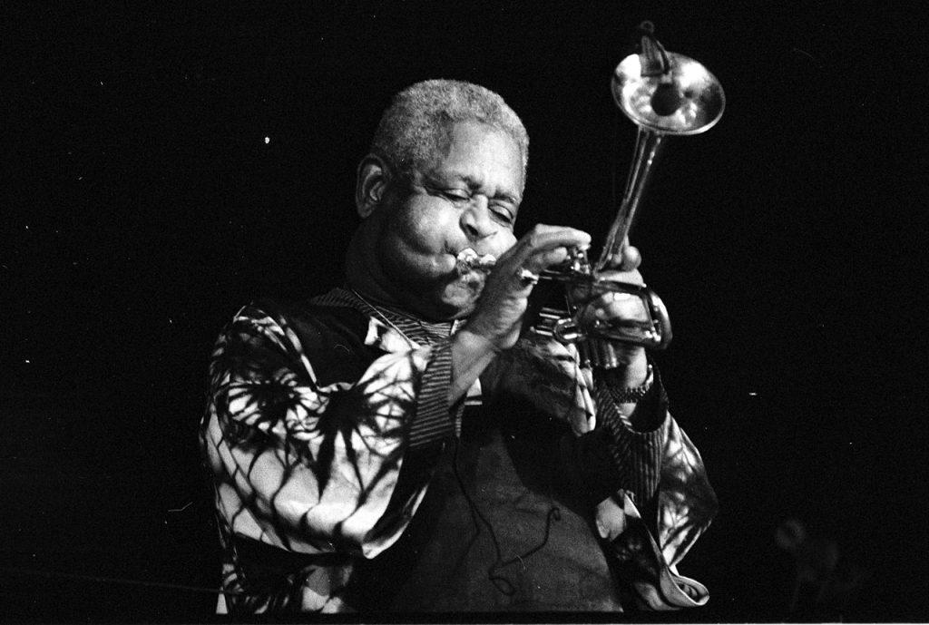 Jazz History: Dizzy Gillespie