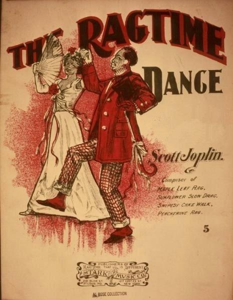 Jazz History: Ragtime