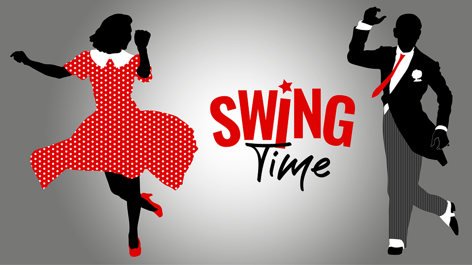 Jazz History: If you ain't got that swing.