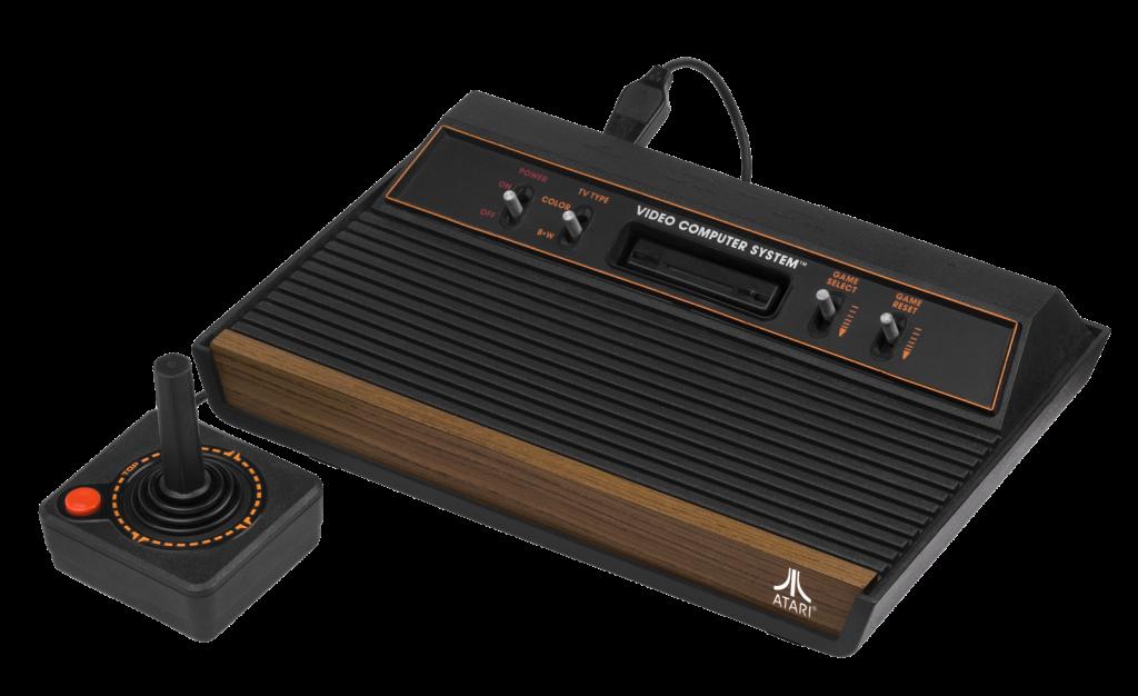 Original Atari 2600