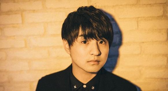 Hige Dan Member - Fujihara Satoshi