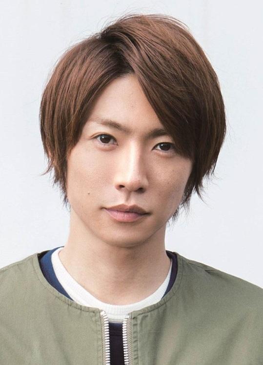 ARASHI - Aiba Masaki