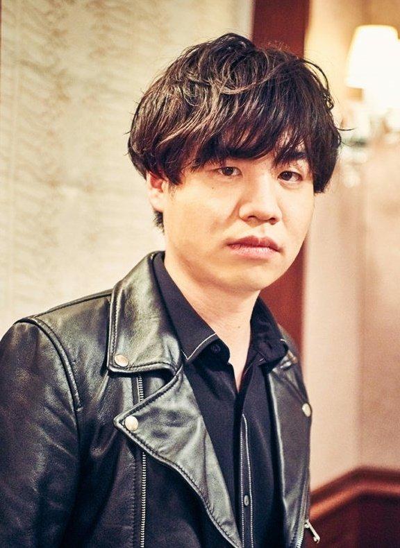 Hige Dan Member - Narazaki Makoto