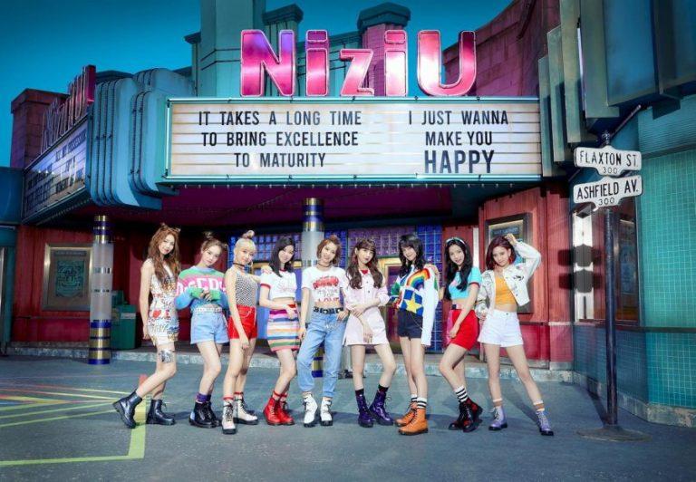 """NiziU's """"Make You Happy"""": Japanese vs Korean version"""