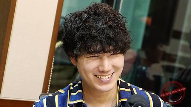 Hige Dan Member - Matsura Masaki