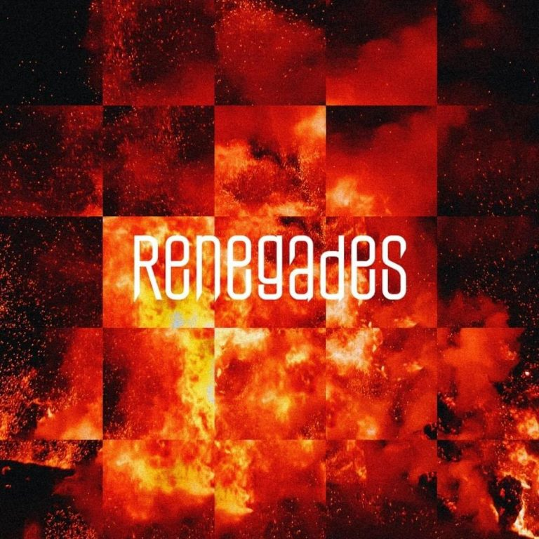 ONE OK ROCK (ワンオクロック) RENEGADES REVIEW